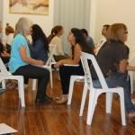 Practica de oratoria en la carrera de coaching organizacional