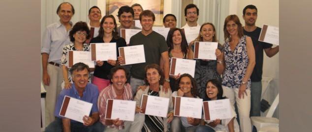 Certificación internacional en Coaching Organizacional