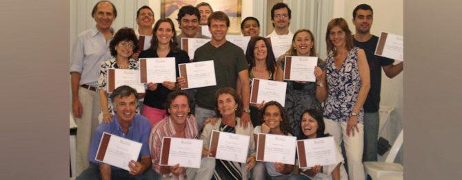 Carrera de Coaching Personal y Organizacional