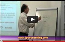 video de curso de coaching como proceso de aprendizaje