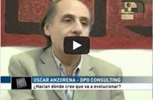 video entrevista programa prestigio y poder sobre curso de coaching