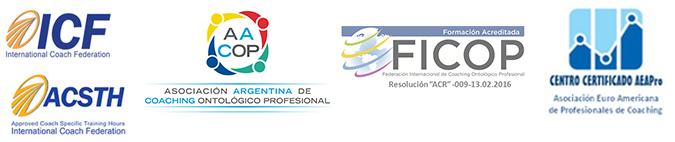 Programa con aval internacional de la International Coach Federation