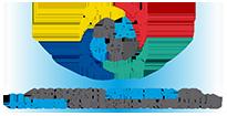 Logos de la Asociacion Argentina de Profesionales del Coaching y Continuing Coach Education